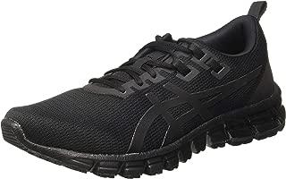 Asics Kadın Gel Quantum 90 Moda Ayakkabı, Siyah, 40.5