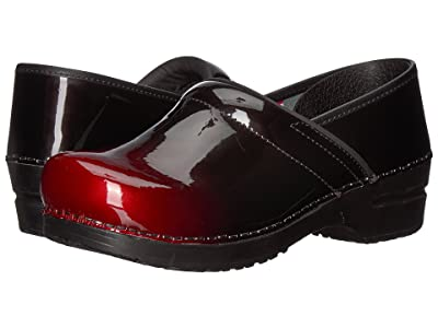 Sanita Original Professional Milan (Red) Women