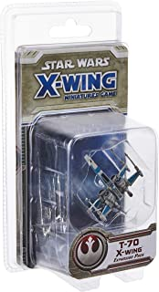 Fantasy Flight Games Star Wars X-Wing Force Awakens T-70 Expansion Board Game