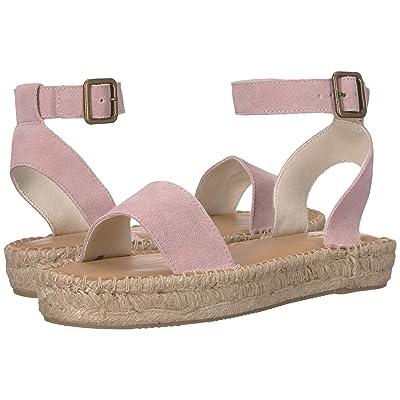 Soludos Cadiz Sandal (Peony) Women