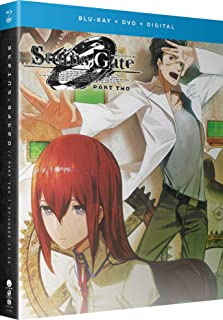 Steins/Gate 0 - Part Two [Blu-ray]
