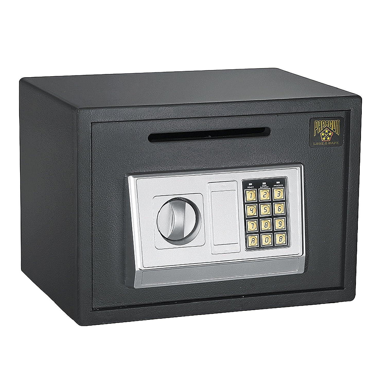Paragon Lock Safe - Deposito Depository Direct sale of manufacturer Now on sale Digital 7875