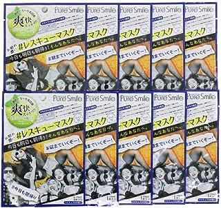 Pure Smile ピュアスマイル RCSエッセンスマスク パイナップル 10枚セット