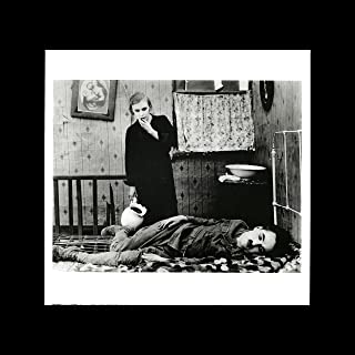 Stick It On Your Wall Charlie Chaplin - Chaplin & Edna Purviance Shoulder Arms 1918 Mini Poster - 40x40cm