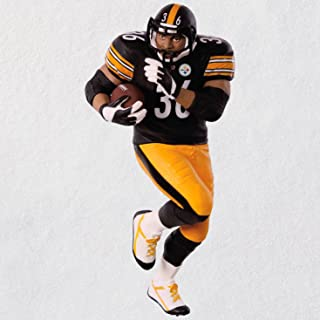 Best steelers player ornaments Reviews