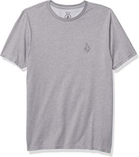 Volcom Men's Stone Tech Short Sleeve T-Shirt