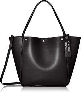 Calvin Klein Amber Novelty Tote