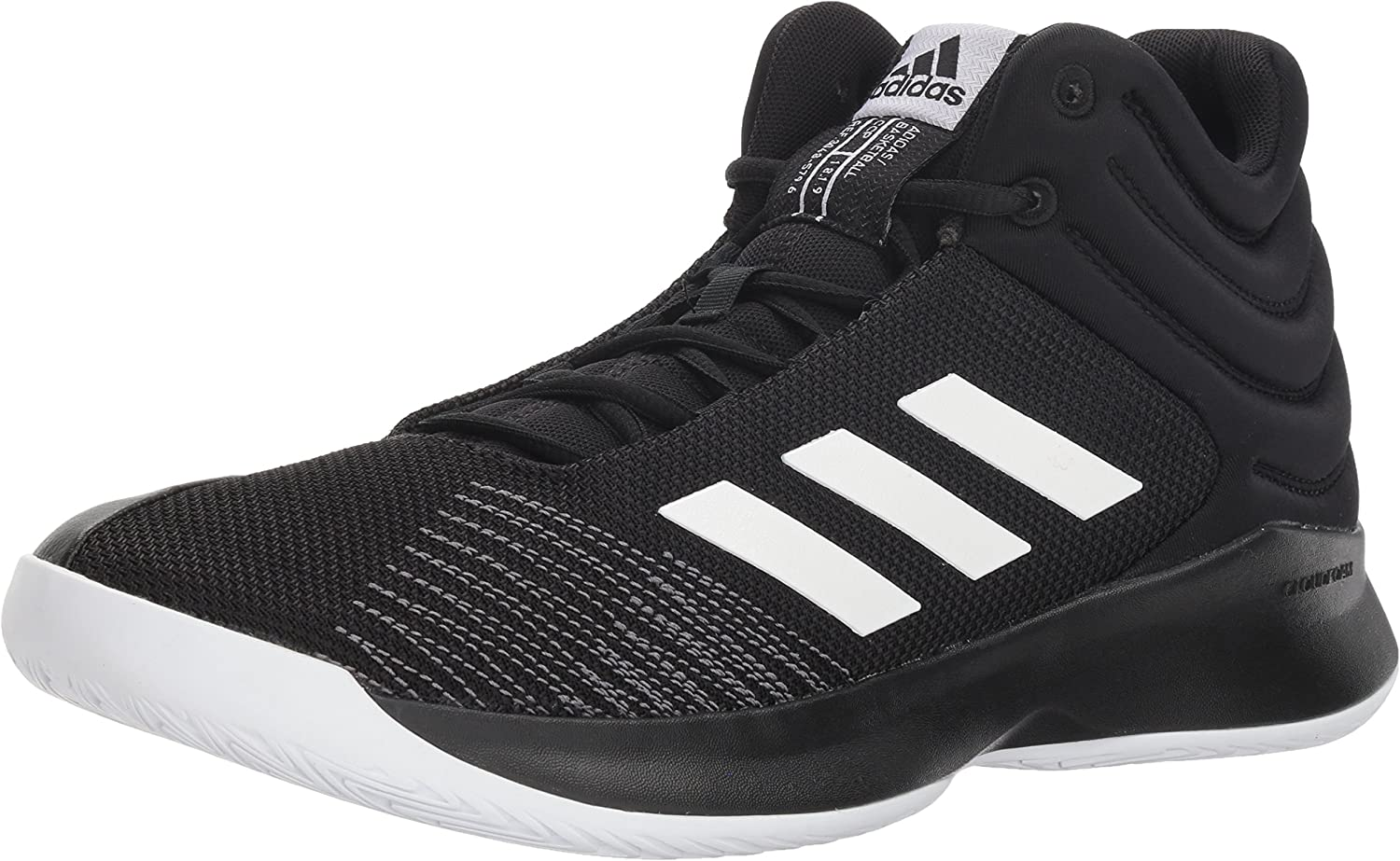 Adidas Men's Pro Spark 2018 Basketball shoes