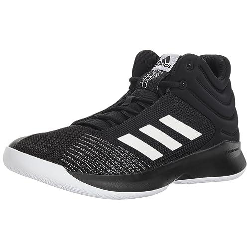 7ec76c897520 adidas Men s Pro Spark 2018 Basketball Shoe