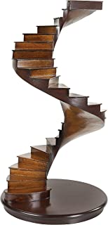 Authentic Models St. Peters Spiral Staircase Model