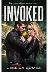 INVOKED: (The Flash Series, Book 4): A Dark Post-Apocalyptic Romance Kindle Edition