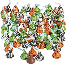 Hershey's Spooky Kisses for Halloween - 60 pieces