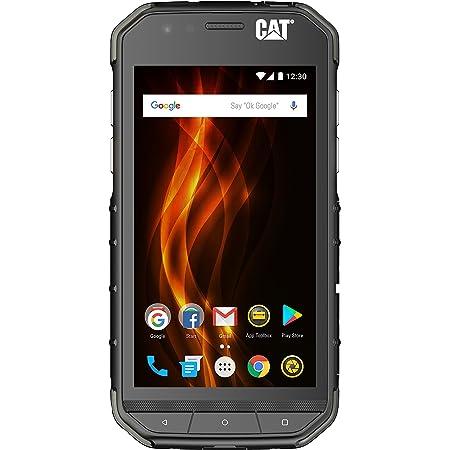 CAT PHONES Caterpillar S31 - Smartphone 16GB, 2GB RAM, Dual Sim, Black