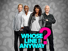 Best whose line is it anyway bloopers 5 Reviews