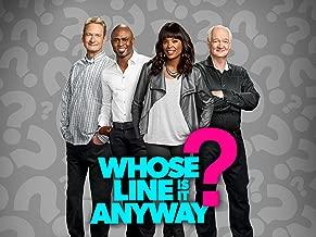 Whose Line Is It Anyway?: Season 13