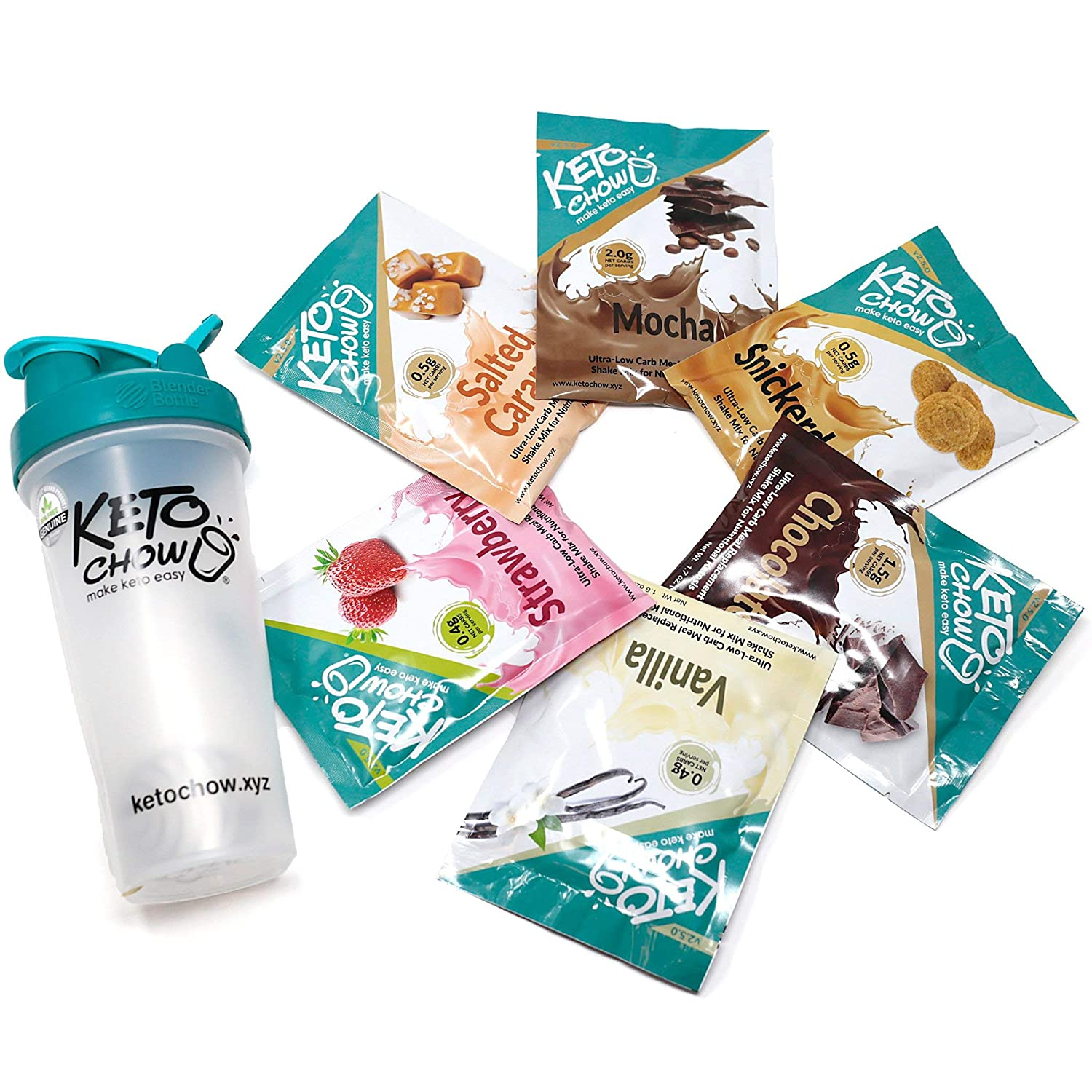 sold out Keto Chow Meal Replacement Shake Max 49% OFF Complete Nutritionally