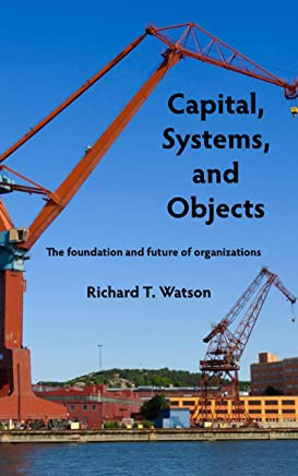 Capital, Systems, and Objects: The Foundation and Future of Organizations (English Edition)