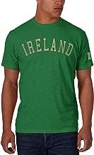 '47 International Sports Mens Ireland Men's Vintage Scrum Tee