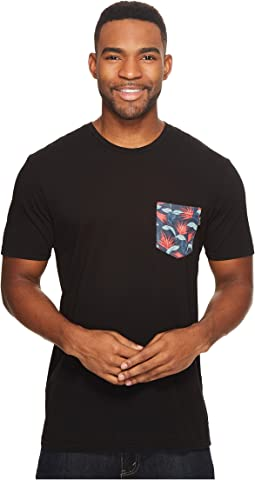 Rip Curl - Staple Custom Pocket Tee