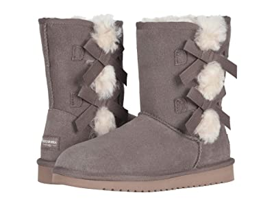 Koolaburra by UGG Victoria Short (Cinder) Women