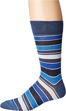 Bold Striped Socks