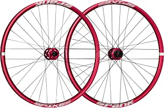 Spank Spike Race 28 Wheelset 26