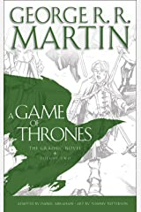 A Game of Thrones: Graphic Novel, Volume Two (A Song of Ice and Fire) Kindle Edition