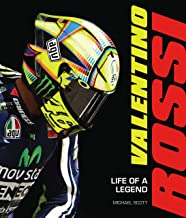 Best valentino rossi autobiography book Reviews