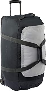 Rip Curl Men's Jupiter Stacka Travel Bag Polyester Grey