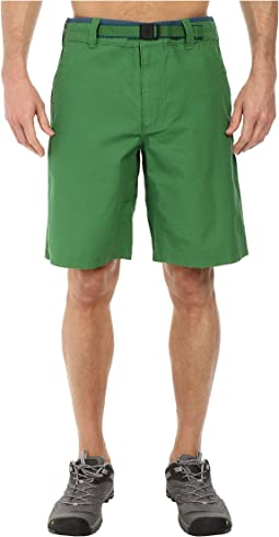 Granite Dome Utility Belted Short