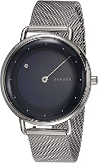 Skagen Horizont Special Edition Rotating Diamond - SKW2738 Silver One Size