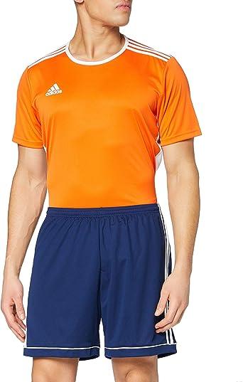 adidas Squadra 17 Men's Soccer Shorts with Brief