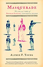 Masquerade: The Life and Times of Deborah Sampson, Continental Soldier