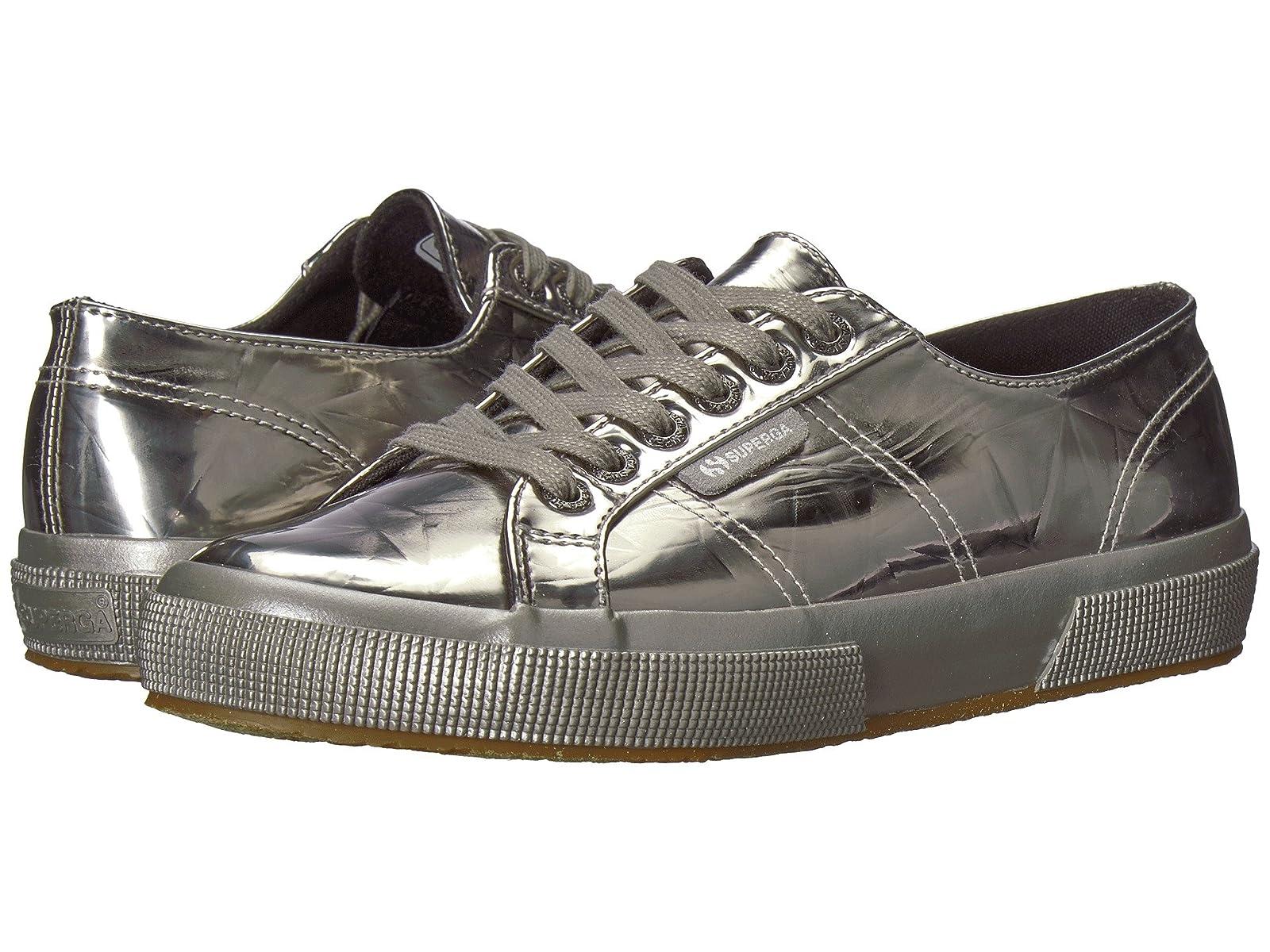 Superga 2750 Synleadiamondmirrorw SneakerCheap and distinctive eye-catching shoes