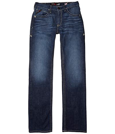 Ariat M5 Slim Straight Leg Jeans in Ryly (Ryly) Men