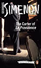 The Carter of 'La Providence': Inspector Maigret #4 (English Edition)