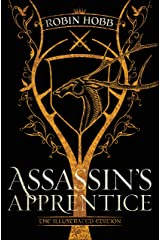 Assassin's Apprentice (The Farseer Trilogy, Book 1) Kindle Edition