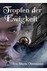 Tropfen der Ewigkeit (Märchenspinnerei 13) Kindle Ausgabe