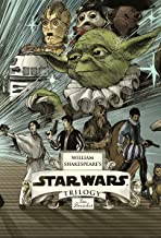 William Shakespeare's Star Wars Trilogy: The Royal Imperial Boxed Set: Includes Verily, A New Hope; The Empire Striketh Ba...