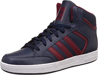 6a5dd4b73260e adidas Varial Mid Chaussures de Skate Homme
