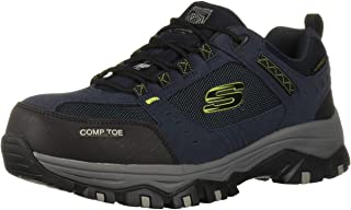 Skechers Greetah mens Construction Shoe