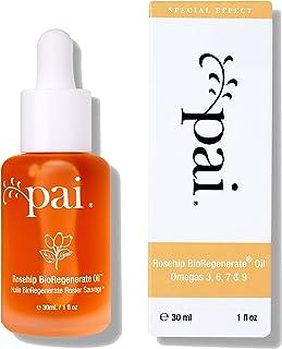 comprar comparacion Pai Skincare BioRegenerate Aceite orgánico de rosa mosqueta (30 ml)