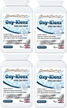Specialist Supplements Oxy-Klenz Healthy Bowel Function 100 Capsules Pack of 4 Estimated Price : £ 56,99