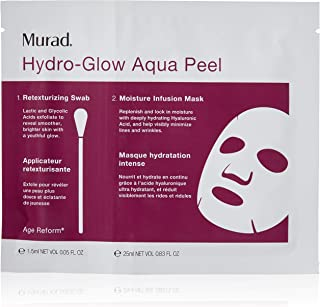 Murad Hydro-Glow Aqua Peel (Pack of 4)