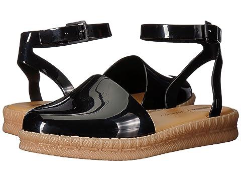 + Melissa Luxury Shoes x Jason Wu Espadrille