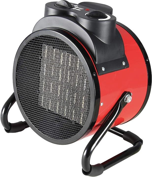 Generatore aria calda da 3kw valex 1860106