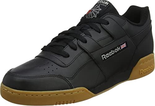 Reebok Workout Plus, Chaussures de Fitness Homme