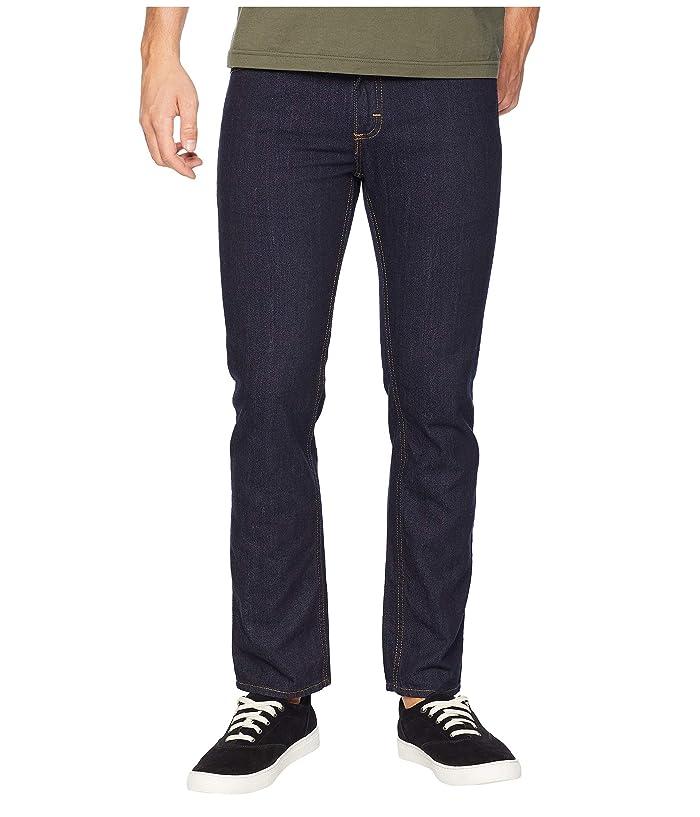 4594eec745 Vans V16 Slim Jeans in Indigo at Zappos.com