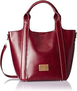 Van Heusen Women's Handbag (Brown)