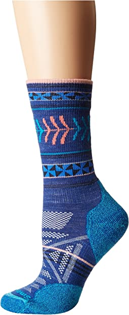 Smartwool - PhD Outdoor Light Pattern Crew